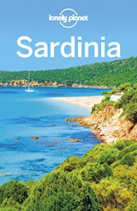 Lonely Planet Sardinia, 6th Edition