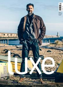 Luxe - May-June 2018