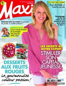 Maxi France – 02 juillet 2018