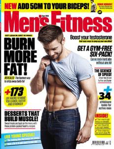 Men's Fitness UK - September 2018