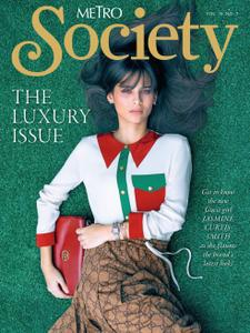 Metro Society - July 2018