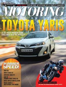 Motoring World - May 2018