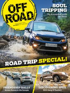 Off Road – June 2018