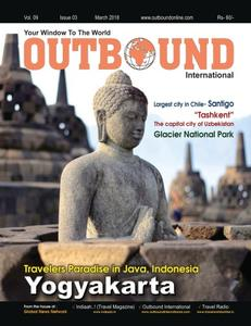 Outbound International - March 2018