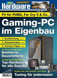 PC Games Hardware Sonderheft Nr.2 – Gaming PC 2018