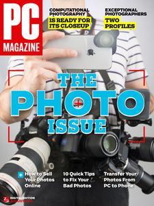 PC Magazine - August 2018