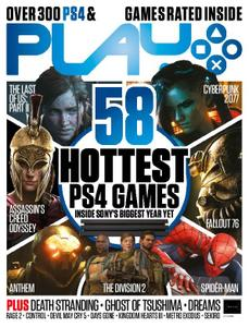 Play – August 2018