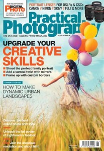 Practical Photography – August 2018