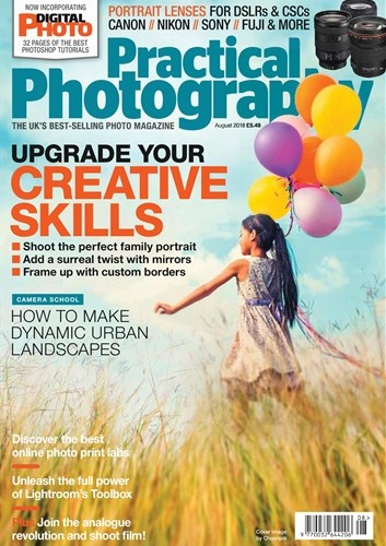 Download Practical Photography - August 2018