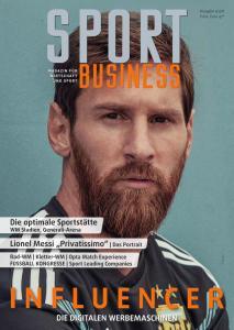 Sport Business - Nr.2 2018