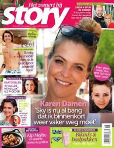 Story Belgium – 10 juli 2018