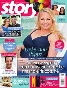Story Belgium – 17 juli 2018