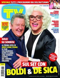 TV Sorrisi e Canzoni - 03 luglio 2018