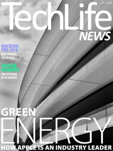 Techlife News – July 21, 2018
