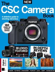 The CSC Camera Book – April 2018