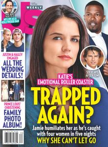 Us Weekly – July 23, 2018