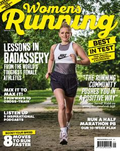 Women's Running UK – September 2018