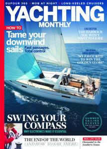 Yachting Monthly - August 2018