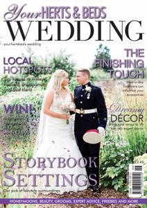 Your Herts & Beds Wedding – June 01, 2018