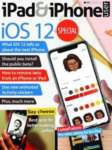 iPad & iPhone User – July 2018