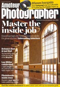 Amateur Photographer – 17 August 2018