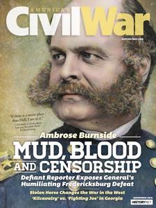 America's Civil War - November 2018
