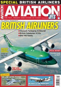 Aviation News – September 2018
