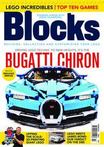 Blocks Magazine – September 2018