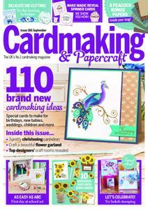 Cardmaking & Papercraft – September 2018