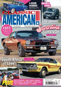 Classic American - September 2018
