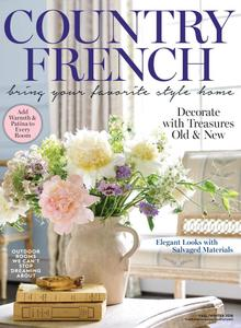 Country French – September 2018