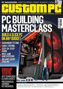 Custom PC – October 2018