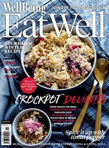 Eat Well – July 2018