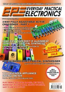 Everyday Practical Electronics – September 2018