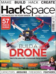 HackSpace – September 2018