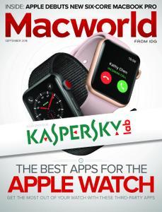 Macworld USA - September 2018