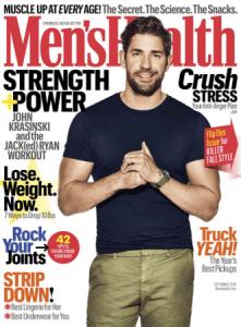 Men's Health USA – September 2018