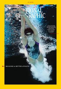National Geographic USA – July 2018