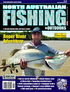 North Australian Fishing & Outdoors – August 2018