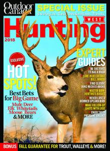 Outdoor Canada – August 2018