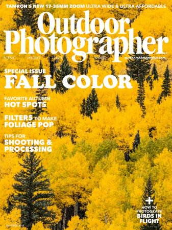 Outdoor Photographer - October 2018