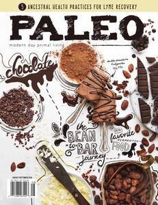 Paleo Magazine - August-September 2018