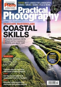 Practical Photography – October 2018