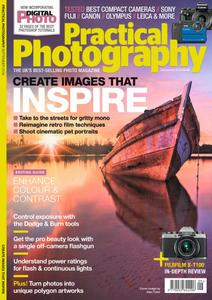 Practical Photography – September 2018