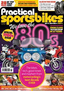 Practical Sportsbikes - September 2018