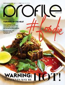 Profile Magazine – August 2018