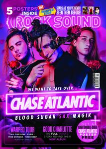 Rock Sound Magazine – September 2018