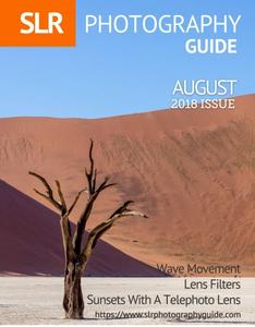 SLR Photography Guide – August 2018
