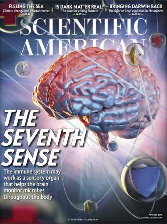 Scientific American - August 2018