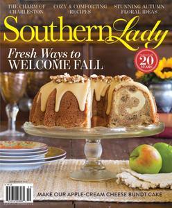 Southern Lady – September 01, 2018